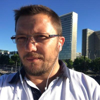 Franck Bonot
