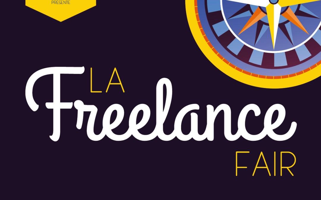 Freelance Fair Le Jeudi 16 Mars à La Bellevilloise, Paris