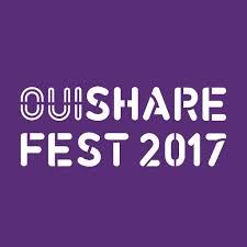 Ouishare Fest, 5-7 Juillet 2017