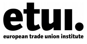 logo ETUI