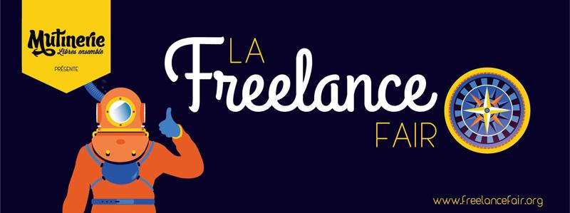 @Freelance Fair 2018