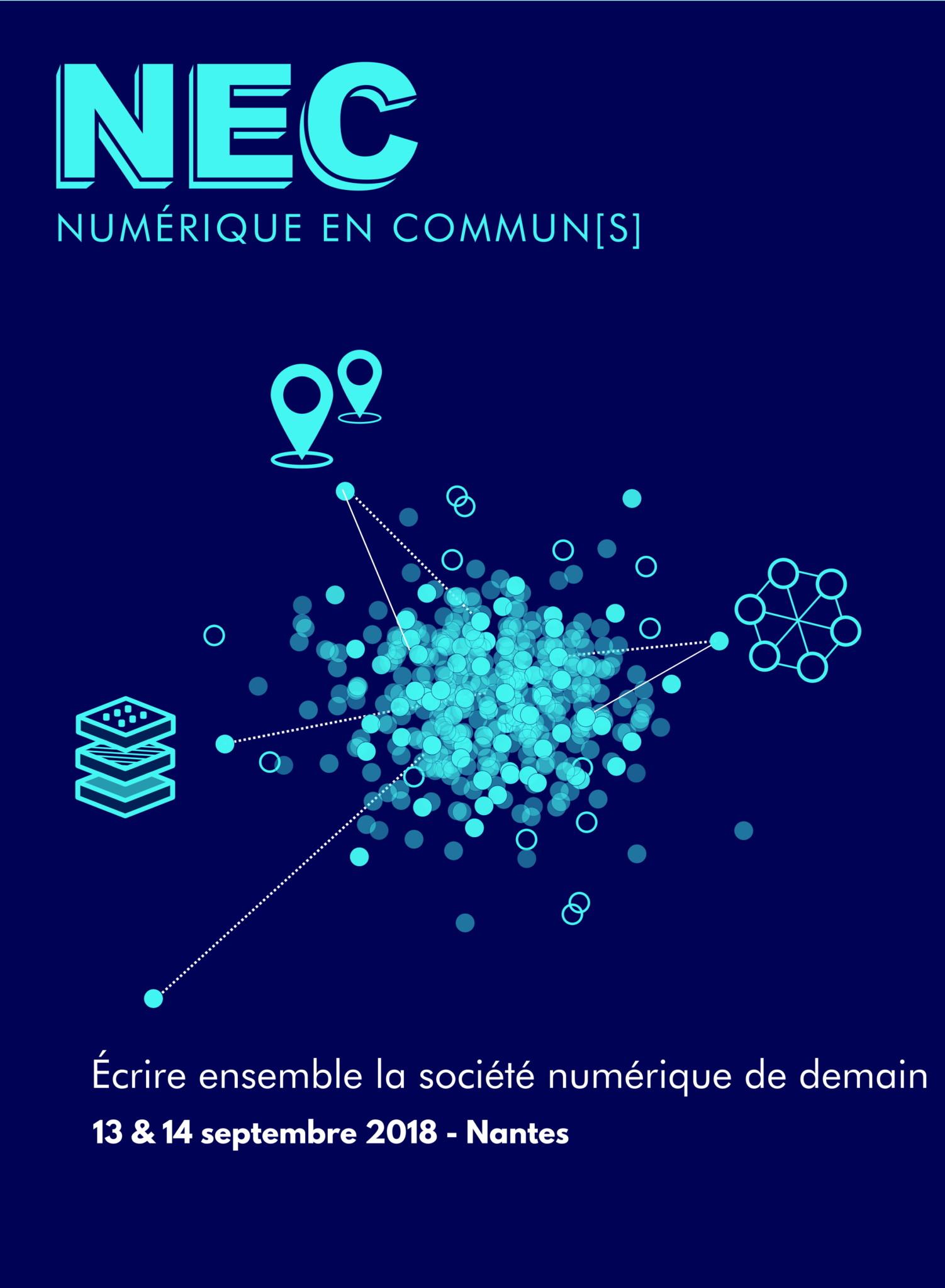Numérique En Commun (13-14 Septembre 2018, Nantes)