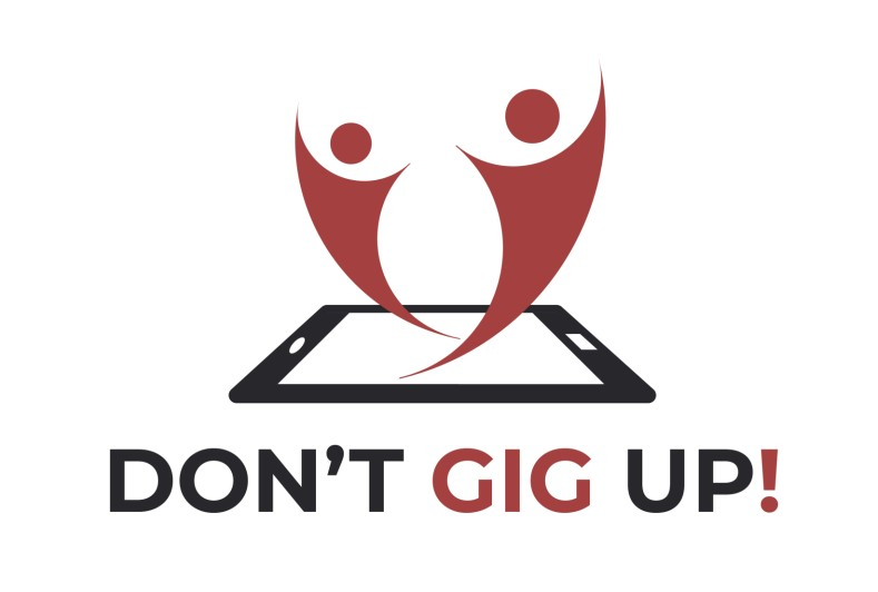 Don't Gig UP – Séminaire Mutual Learning – 17 Mai 2019